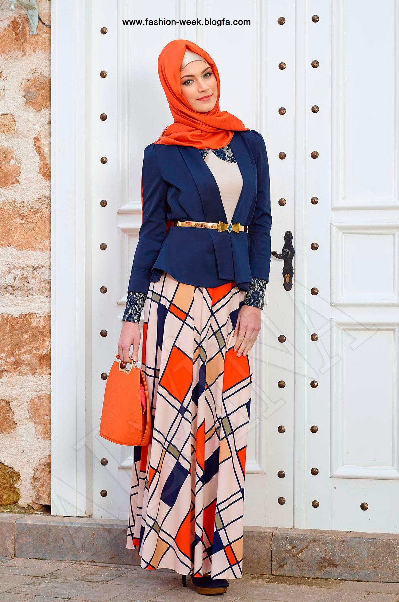 رنگ لباس سال۹۷ مانتو ریون چپ و راست الگو خیاطی مهر